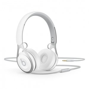 Слушалки с микрофон Beats EP ON-EAR WHITE ML9A2
